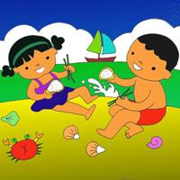 Các trò chơi dạy bé biết chữ