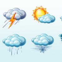 Học tiếng Anh qua thành ngữ về thời tiết