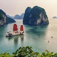 Những câu đố vui về địa danh Việt Nam có đáp án