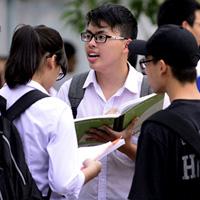 Đề thi tuyển sinh vào lớp 10 môn Ngữ văn trường THPT Chuyên Nguyễn Tất Thành, Kon Tum năm học 2017 - 2018