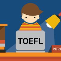 Đề thi mẫu TOEFL Junior phần ngữ pháp, từ vựng và đọc hiểu
