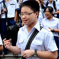 Đề thi tuyển sinh vào lớp 10 môn Toán trường THPT Chuyên Nguyễn Tất Thành, Kon Tum năm học 2017 - 2018