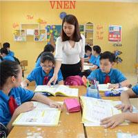 Số tiết học của từng cấp học trong chương trình giáo dục phổ thông mới