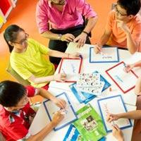 Thành ngữ, tục ngữ trong chương trình Tiếng Việt lớp 5
