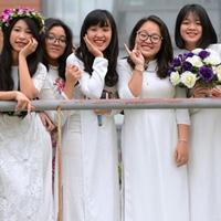 Đề thi tuyển sinh vào lớp 10 THPT môn Toán (Chuyên) Trường Đại học Vinh năm 2017
