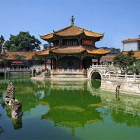 Bài tập trắc nghiệm Lịch sử 9: Trung Quốc (Phần 1)