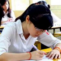 Điểm chuẩn vào lớp 10 tỉnh Nam Định năm 2020