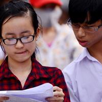 Điểm chuẩn, điểm thi vào lớp 10 THPT tỉnh Thái Nguyên 2020