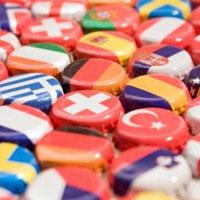 Bài tập trắc nghiệm Lịch sử 9: Các nước Tây Âu