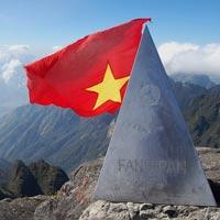 Văn mẫu lớp 5: Tả tấm bản đồ Việt Nam