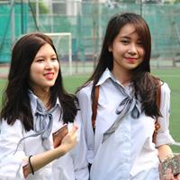 Được 22-27 điểm kỳ thi THPT Quốc gia 2018 nên đăng ký trường nào?