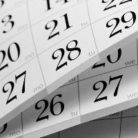 Phân biệt Day và Date trong tiếng Anh