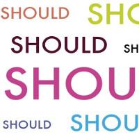 """Cách sử dụng """"Should"""" trong tiếng Anh"""