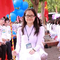 Đề thi học kì 1 môn Sinh học lớp 10 trường THPT Chuyên Trần Đại Nghĩa, TP Hồ Chí Minh năm học 2016 - 2017