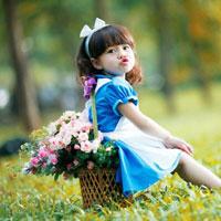 9 cách đơn giản giúp bé học số