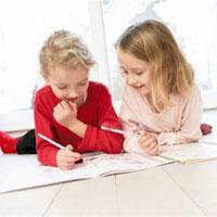 Phương pháp dạy học môn tập viết ở tiểu học