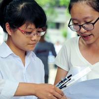 Đề thi tuyển sinh vào lớp 10 THPT môn Toán tỉnh Thanh Hóa năm học 2017 - 2018 (Đề B)