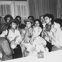 """Bài dự thi """"Kể chuyện về tấm gương đạo đức Hồ Chí Minh"""""""