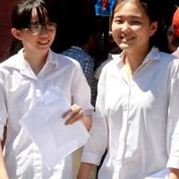 Điểm chuẩn, điểm thi vào lớp 10 tỉnh Nghệ An năm 2019 - 2020