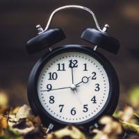 """Những cụm từ đi với """"time"""" trong tiếng Anh"""