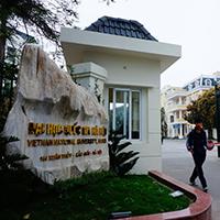 Điểm xét tuyển Đại học Quốc gia Hà Nội năm 2017