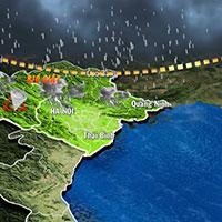 Kinh nghiệm dân gian đoán thời tiết bạn nên biết