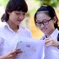 Điểm thi, điểm chuẩn vào lớp 10 THPT tỉnh Hải Phòng năm 2020