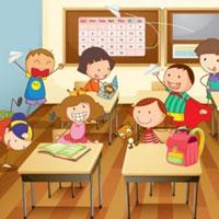 10 bí kíp giữ trật tự lớp học