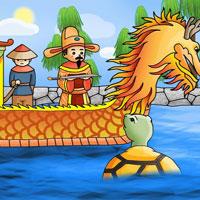 """Văn mẫu lớp 6: Em hãy đóng vai Rùa Vàng để kể lại truyền thuyết """"Sự tích Hồ Gươm"""""""