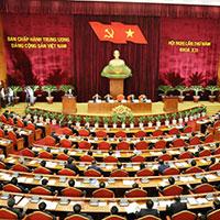 Bài thu hoạch nghị quyết Trung Ương 5 khóa XII của Đảng viên