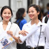 Cách tra cứu điểm chuẩn Đại học 2017 nhanh