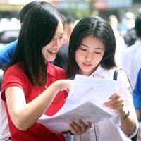 Những điều thí sinh cần biết khi trúng tuyển Đại học đợt 1 năm 2017