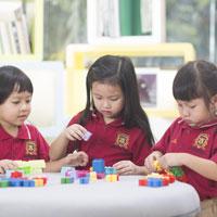 Giáo án lớp mầm (3 - 4 tuổi): Thơ Làm bác sĩ