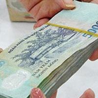 Nghị định 204/2004/NĐ-CP về chế độ tiền lương đối với cán bộ, công chức, viên chức và lực lượng vũ trang