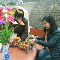 Tổng hợp các bài văn khấn trong Tang lễ Việt Nam (Phần 2)