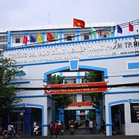 Điểm chuẩn Đại học công nghiệp thực phẩm TP HCM DCT năm 2018
