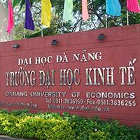 Điểm chuẩn Đại học Kinh tế - Đại học Đà Nẵng DDQ 2019
