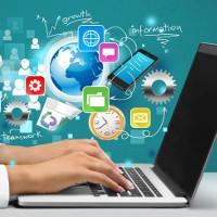 Bài giảng tiếng Anh chuyên ngành Công nghệ thông tin