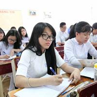 Điểm chuẩn Học viện Cán bộ Thành phố Hồ Chí Minh năm 2017