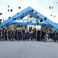Điểm chuẩn Đại học Hải Phòng THP các năm