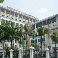 Điểm chuẩn Đại Học Sân Khấu Điện Ảnh năm 2017