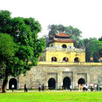 Các địa danh nổi tiếng của Việt Nam bằng tiếng Anh