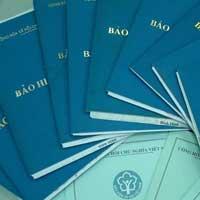 Công văn 3340/BHXH-ST về cấp sổ bảo hiểm xã hội, thẻ bảo hiểm y tế theo mã số BHXH
