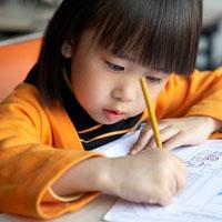 Phương pháp luyện chữ viết cho học sinh tiểu học
