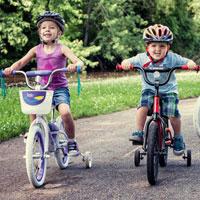 Giáo án An toàn giao thông lớp 5 - Bài 2: Đi xe đạp an toàn