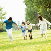 Từ vựng tiếng Anh về chủ đề các thành viên trong gia đình
