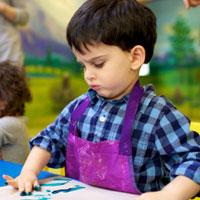 10 lợi ích tuyệt vời của môn mĩ thuật dành cho trẻ