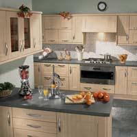 6 lỗi đại kị trong phong thủy nhà bếp gây hao tài phá lộc