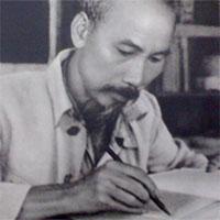 Hồ Chí Minh và tác phẩm: Tuyên ngôn Độc lập