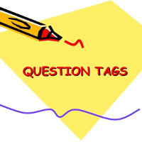 Tổng hợp bài tập Câu hỏi đuôi trong Tiếng Anh